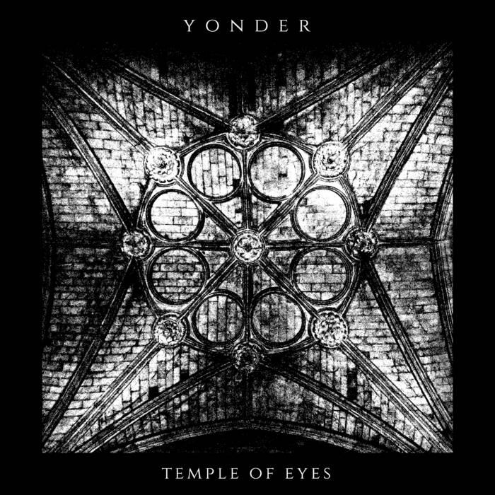 Yonder – Temple Of Eyes