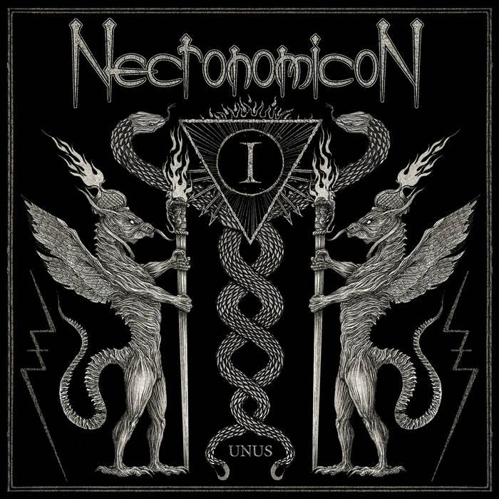 Necronomicon – Unus