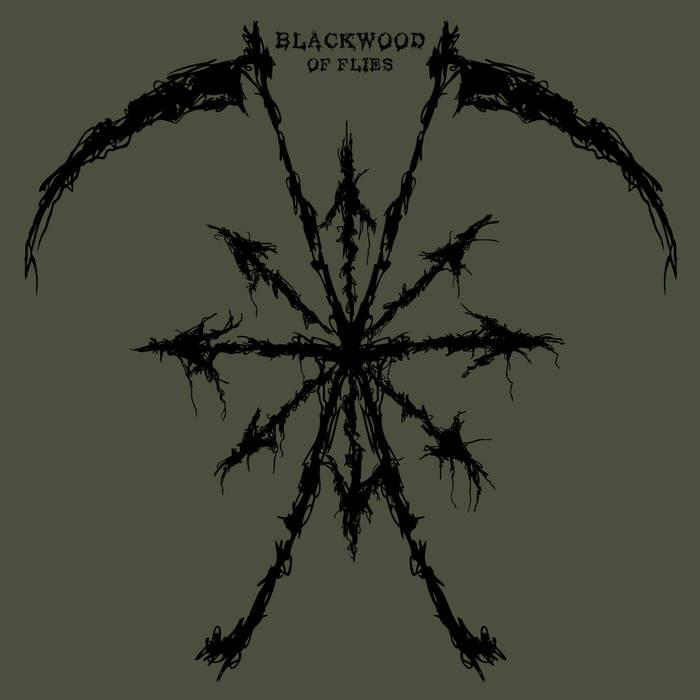 Blackwood – Of Flies
