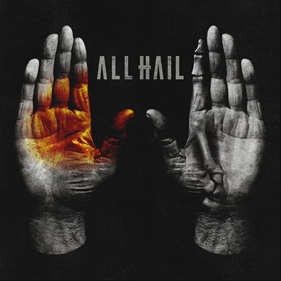 Norma Jean – All Hail