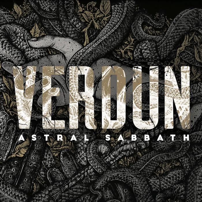 Verdun – Astral Sabbath