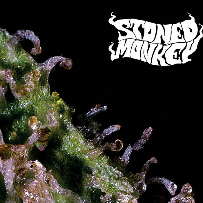 Stoned Monkey – S/T