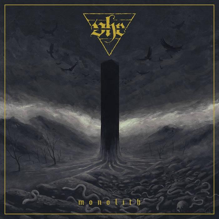 Verheerer – Monolith