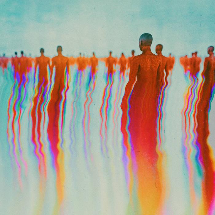 Fantom Limb – Self Titled
