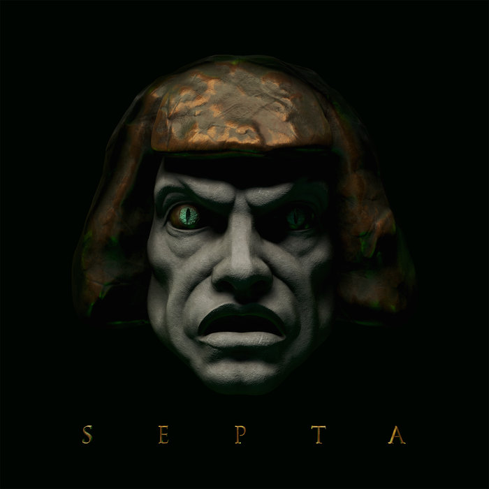 Septa – Bitten By The Serpent Of The Kingdom Of The Spirit