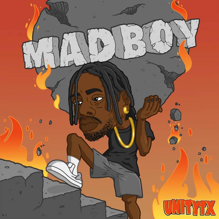 UNITYTX – Madboy