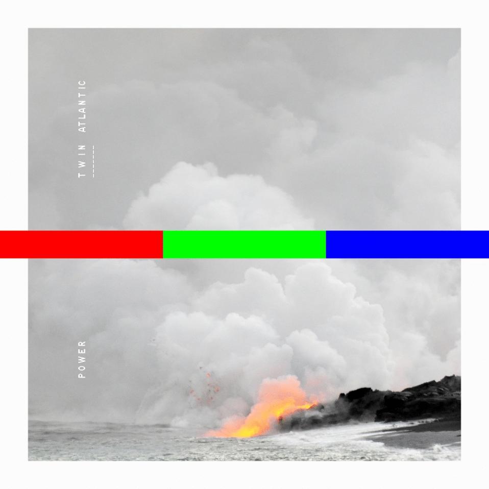 Twin Atlantic – Power