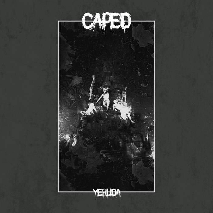 Caped – Yehuda