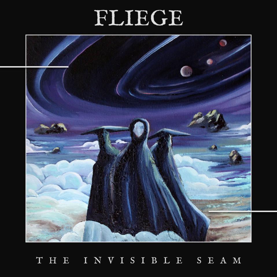 Fliege – The Invisible Seam