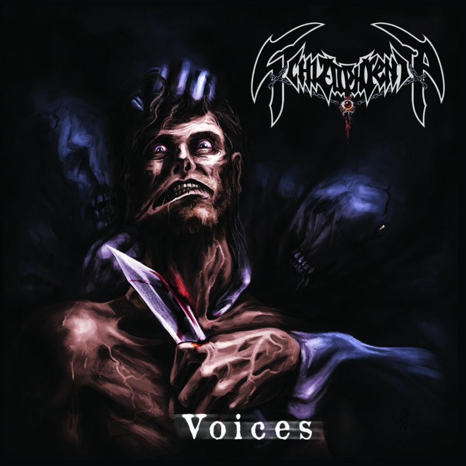 Schizophrenia – Voices