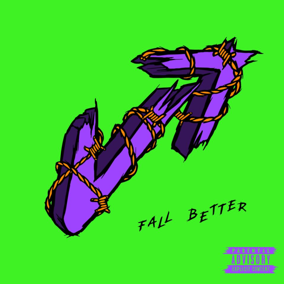 Vukovi – Fall Better