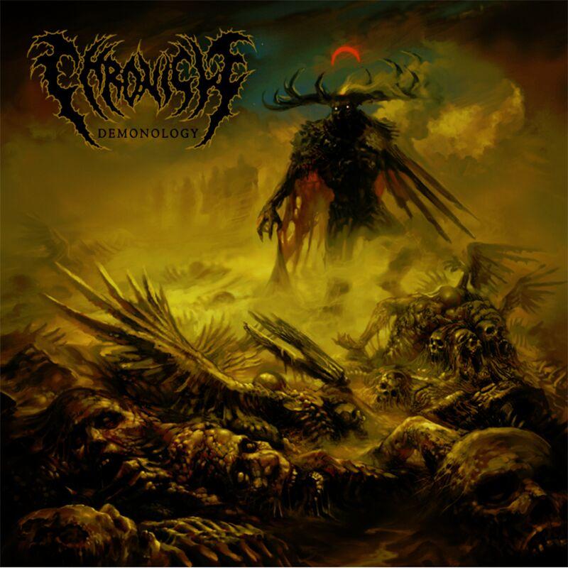Chronicle – Demonology