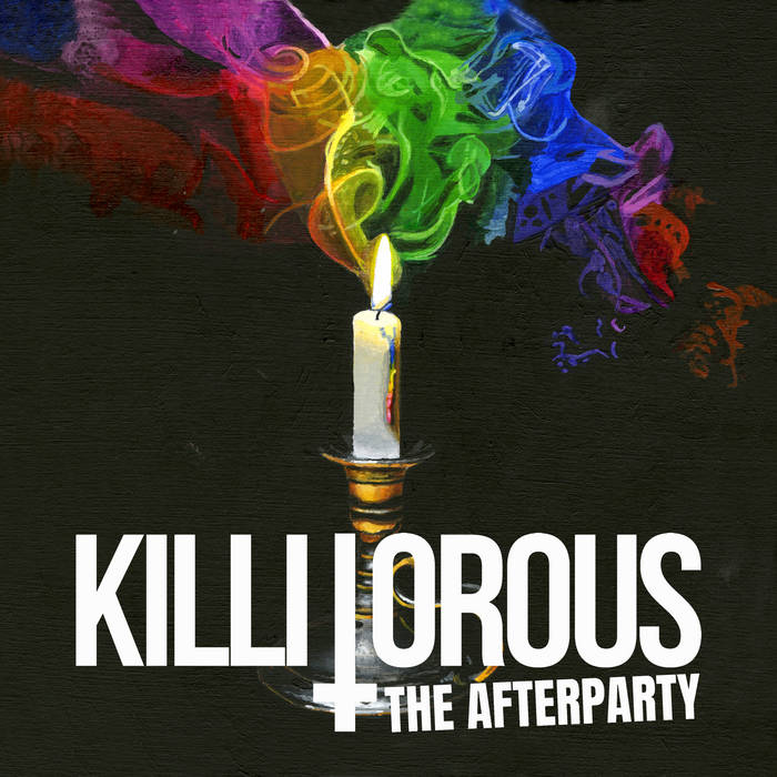 Killitorous – The Afterparty