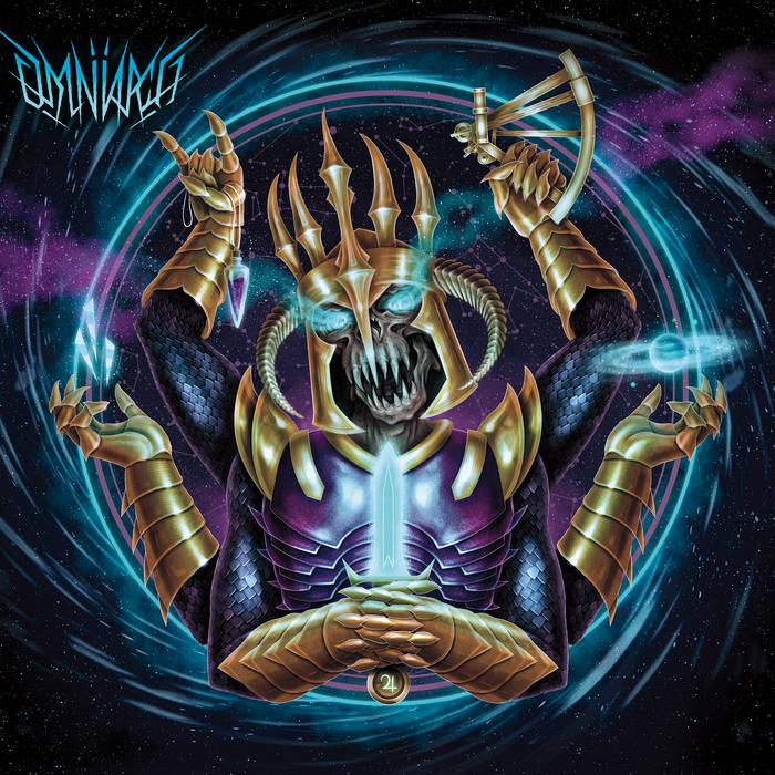 Omniarch – S/T