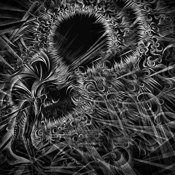 Endless Forms Most Gruesome – S/T