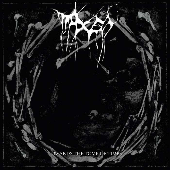 Naxen – Towards The Tomb Of Times