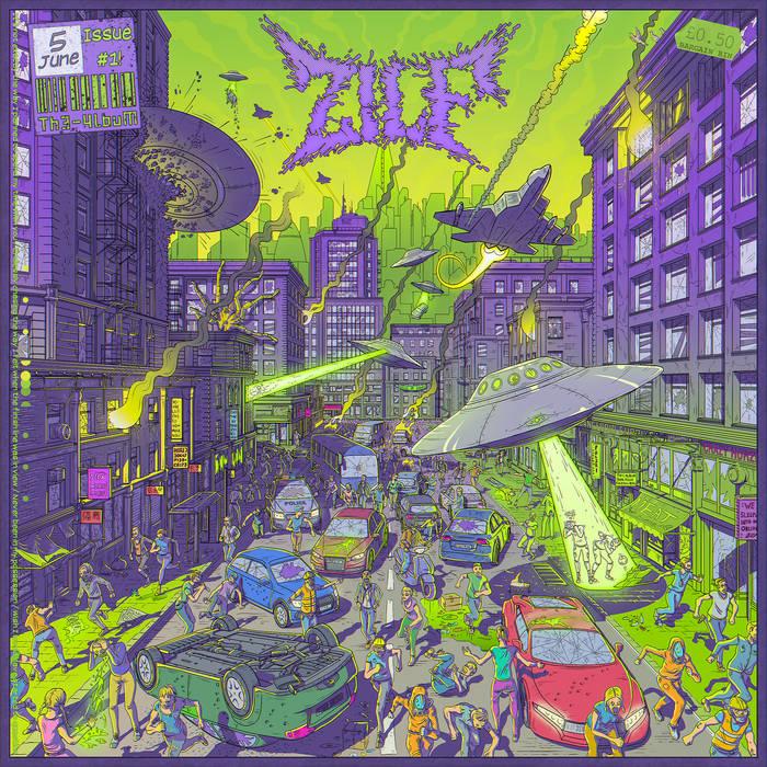 Zilf – The Album