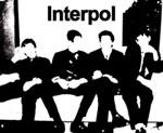 Interpol – 21 avril 2005 – Zénith – Paris