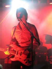 Porcupine Tree + Oceansize - 13 novembre 2005 - Bataclan - Paris