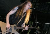 Strapping Young Lad – 07 juin 2005 – Bataclan – Paris