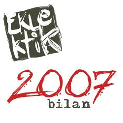 Bilan 2007 darkantisthene